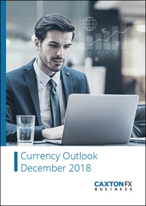 December 2018 Currency Outlook