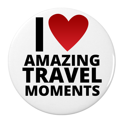 I Love ATMs - Amazing Travel Moments