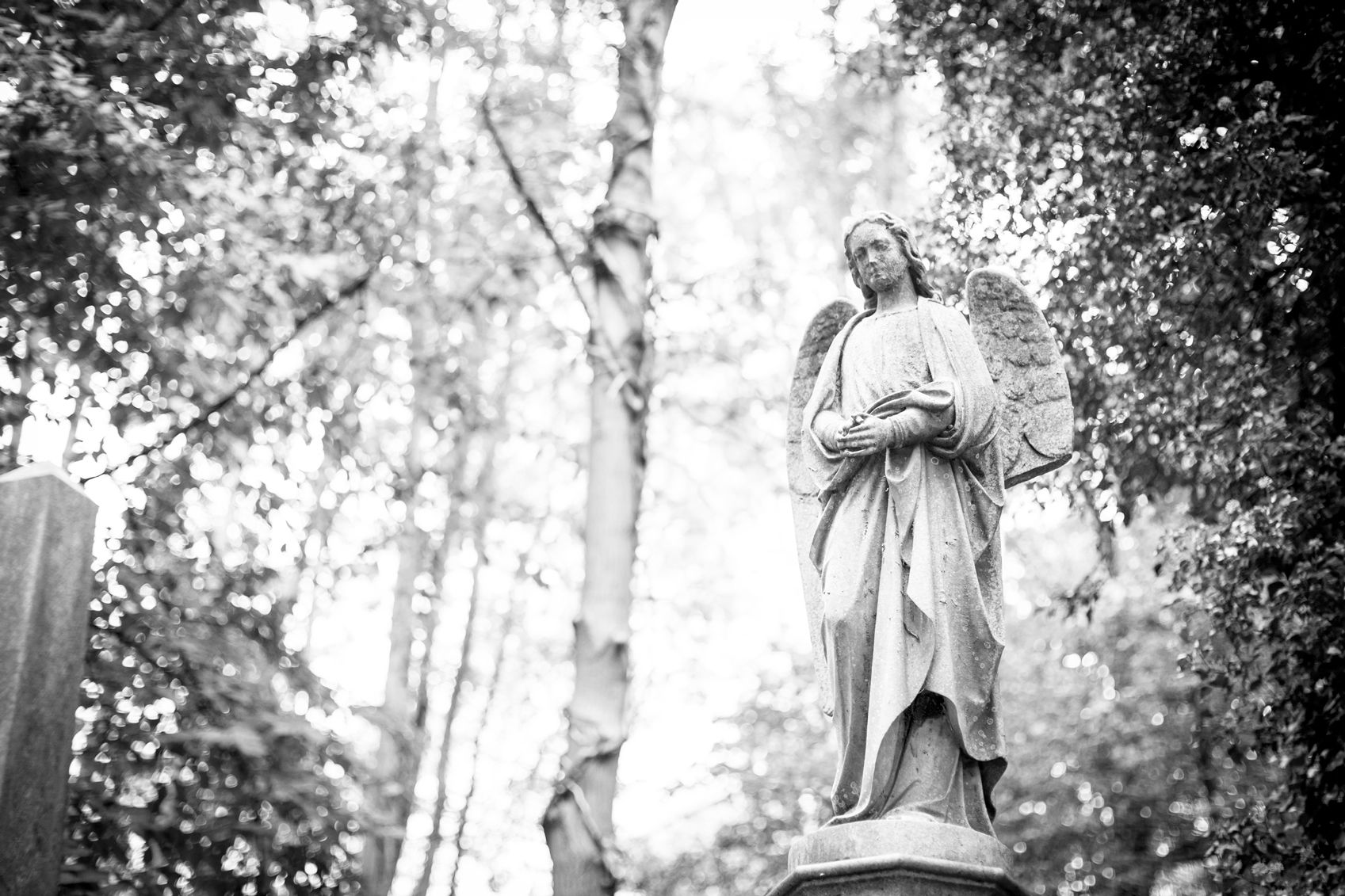 Caxton Highgate Cemetery - Cost of Dying  - International Payments