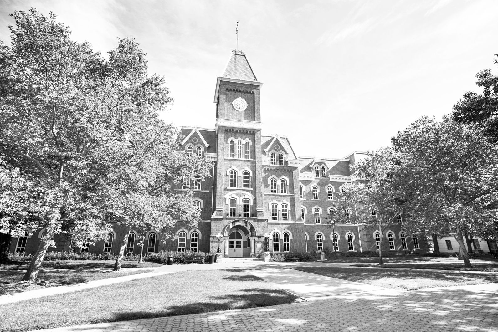 Caxton Ohio University - International Payments