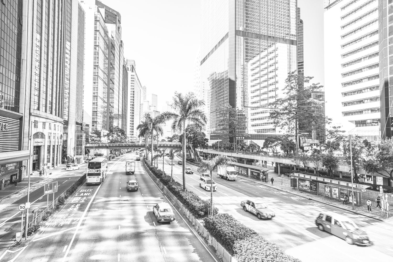 Caxton Hong Kong – Travel Money